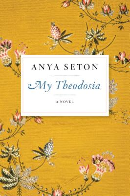 Cover for My Theodosia