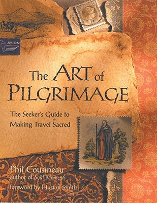 Cover for The Art of Pilgrimage