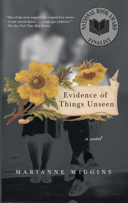 Evidence of Things Unseen Cover