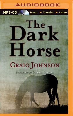 The Dark Horse (Walt Longmire #5) Cover Image