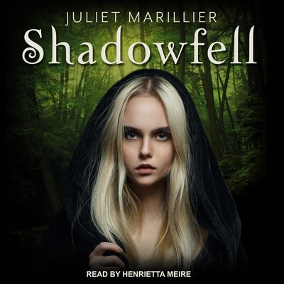 Cover for Shadowfell