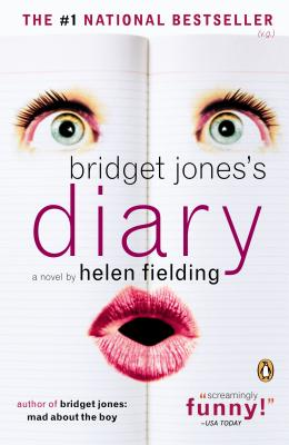 Bridget Jones's Diary: A Novel Cover Image