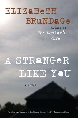 A Stranger Like You Cover