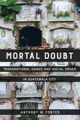 Mortal Doubt: Transnational Gangs and Social Order in Guatemala City (Atelier: Ethnographic Inquiry in the Twenty-First Century #1) Cover Image