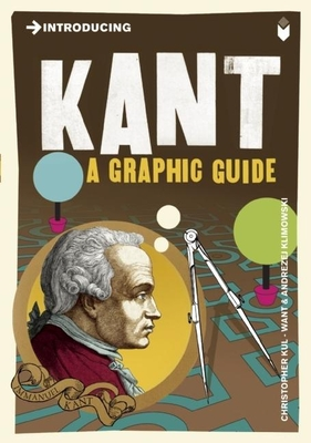 Cover for Introducing Kant