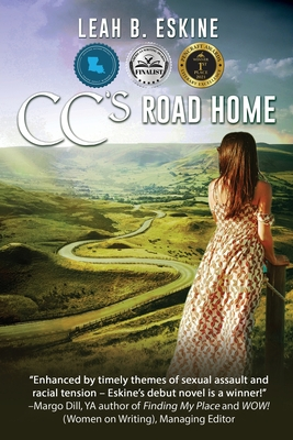 Cover for CC's Road Home
