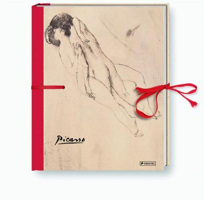 Cover for Picasso