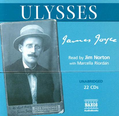 Ulysses 22d Cover Image