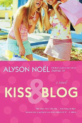 Kiss & Blog Cover