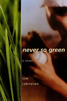 Never So Green Cover Image