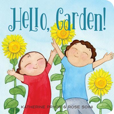 Hello, Garden! Cover Image
