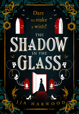 The Shadow in the Glass Cover Image