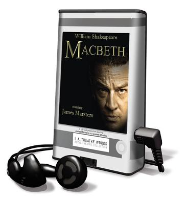 Macbeth (Playaway Adult Fiction) Cover Image