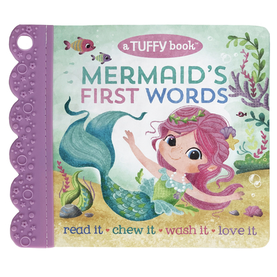 Mermaid's First Words Cover Image