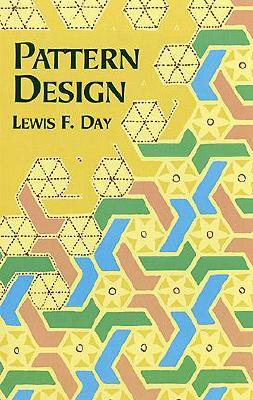 Pattern Design (Dover Art Instruction) Cover Image