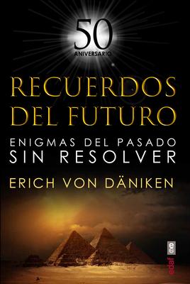 Recuerdos del Futuro Cover Image