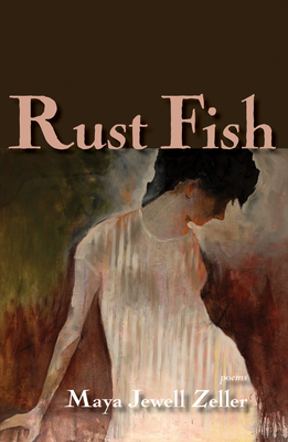 Rust Fish: Poems Cover Image