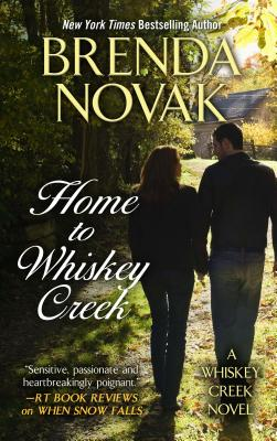 Cover for Home to Whiskey Creek (Whiskey Creek Novels #4)