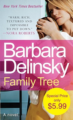 Cover for Family Tree