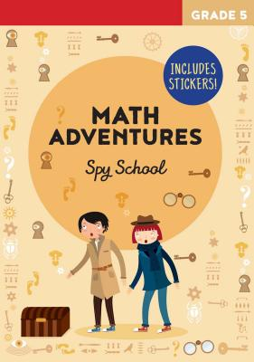 Cover for Math Adventures