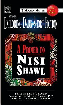 Cover for Exploring Dark Short Fiction #3