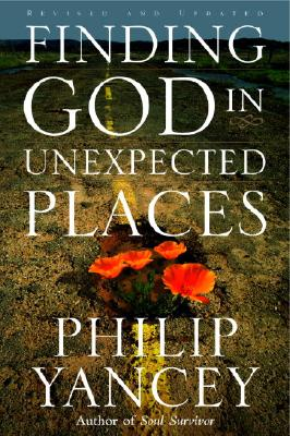 Finding God in Unexpected Places: Revised and Updated Cover Image