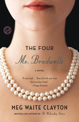 The Four Ms. Bradwells Cover Image