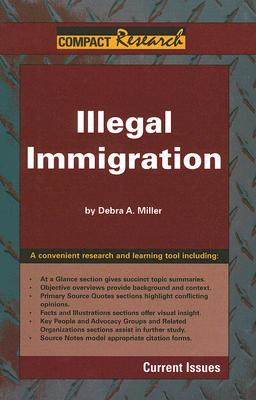 Cover for Illegal Immigration (Compact Research