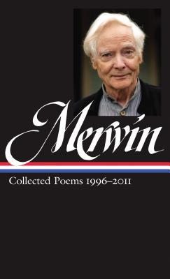 W.S. Merwin Cover