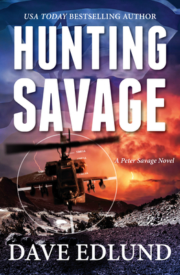 Hunting Savage Cover