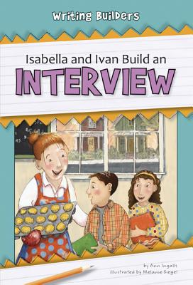 Isabella and Ivan Build an Interview Cover