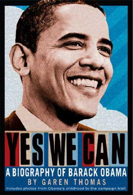 Yes We Can Cover