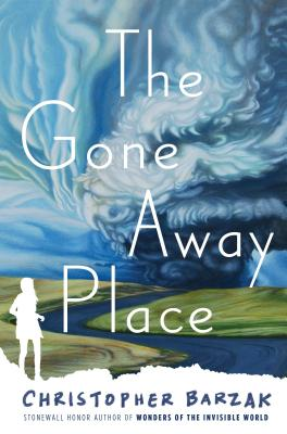 The Gone Away Place Cover Image