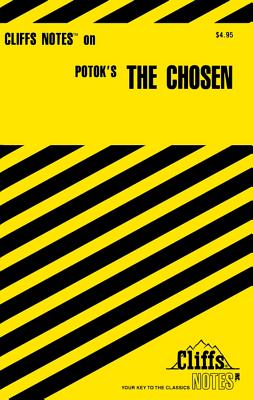 Cliffsnotes on Potok's the Chosen Cover Image