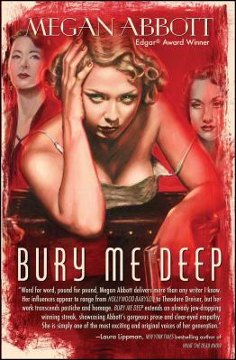 Bury Me Deep Cover