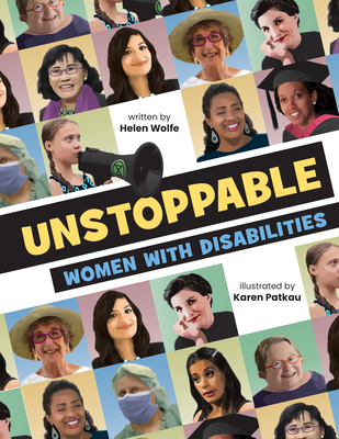 Cover for Unstoppable