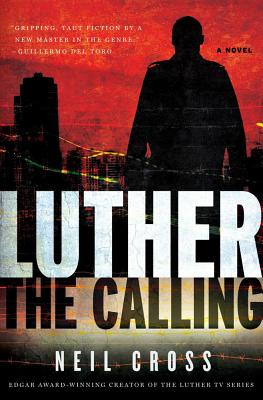 Luther: The Calling Cover Image