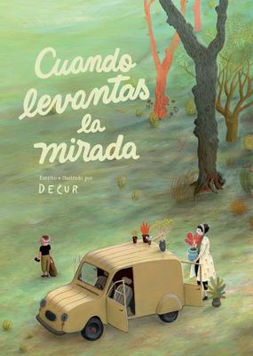 Cuando Levantas La Mirada Cover Image