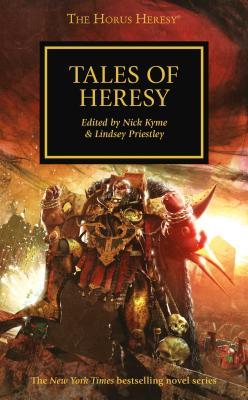 Tales of Heresy (The Horus Heresy #10) Cover Image