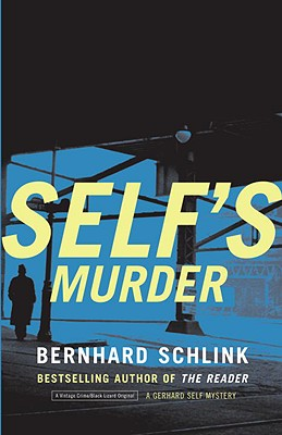 Self's Murder Cover