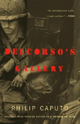 Delcorso's Gallery (Vintage Contemporaries) Cover Image