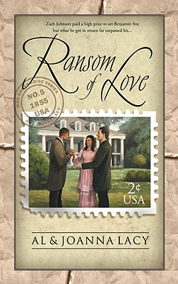 Ransom of Love Cover Image