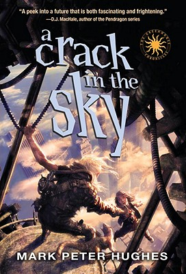 A Crack in the Sky Cover