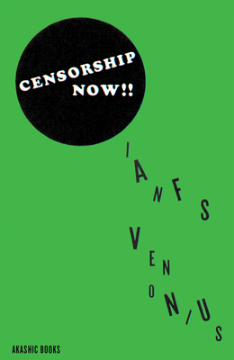 Censorship Now!! Cover Image