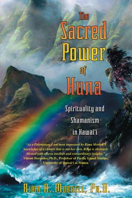 Cover for The Sacred Power of Huna
