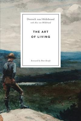 The Art of Living Cover Image