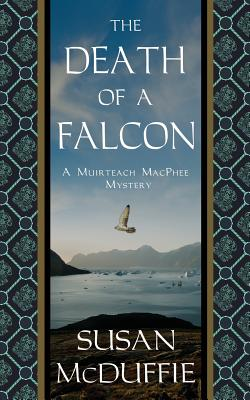 Cover for The Death of a Falcon