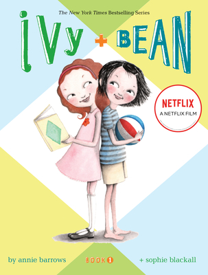 Ivy and Bean Cover Image