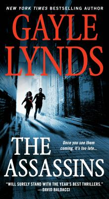 The Assassins (The Judd Ryder Books #2) Cover Image