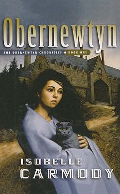 Obernewtyn Cover